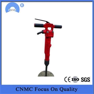 Pneumatic Breaker Concrete And Drill Bit For Mining