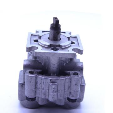high speed hydraulic orbital motor