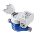 Wireless Remote Reading Valve Control Hot Water Meter