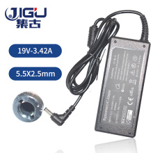 19V 3.42A 65W 5.5 X 2.5mm Laptop Power Supply Notebook AC Adapter for asus ADP-65HB BB 65JH BB EXA0703YH PA-1650-66 SADP-65NB AB