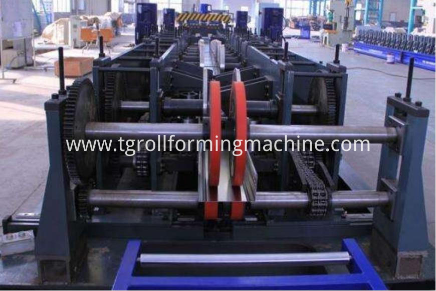 Steel Cable Making Machine