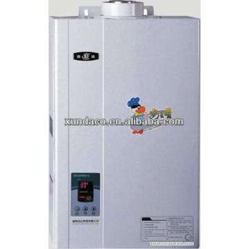 Forced Vented Water Heater