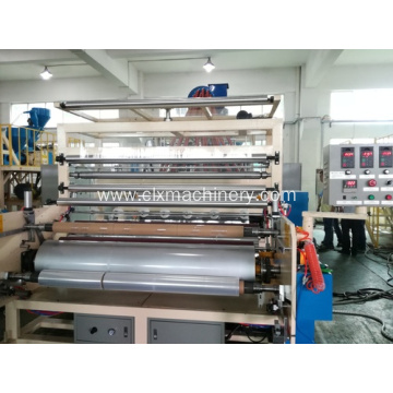 Where Can I buy PE Stretch Film Machine
