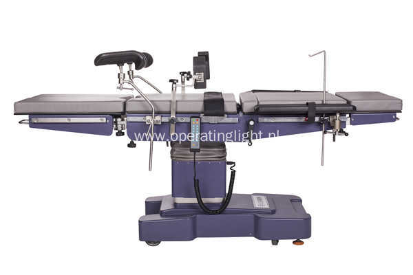 OR Room Bed Hydraulic Operation table