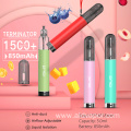 Cbd Liquid Puff Pod Disposable electronic cigarette