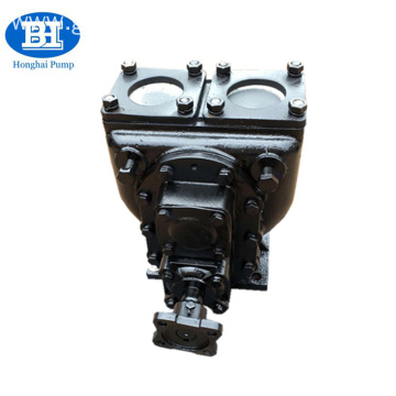 High efficient Circular Arc Gear Oil Pump For The Tank Truck