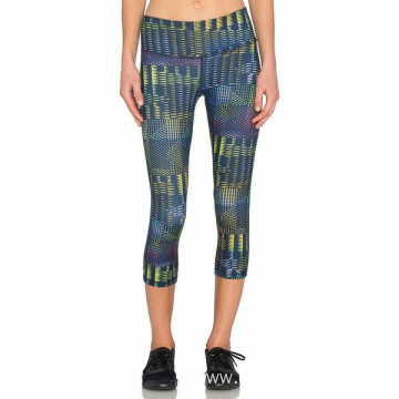 Custom Printing Gym Leggings Sport Women Yoga Pants