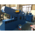 Ecohydraulic Scrap Rebar Alligator Metal Shearing Machine