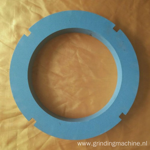 Green carbide grinding wheel dressing wheel