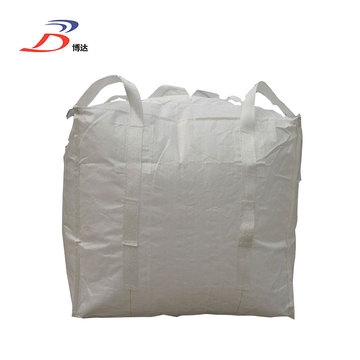 FIBC voor Jumbo bags Super Sacks