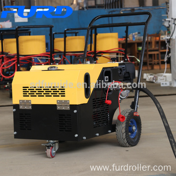 Hydraulic Power Non-watertight Concrete Vibratory Roller Screed (FRS-90)