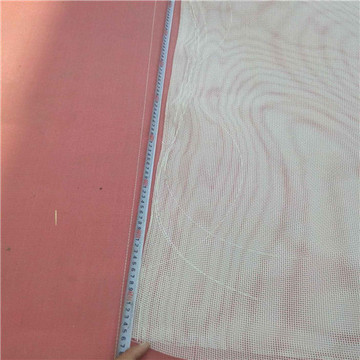 Shrink Cover Fabric For Paper Mill