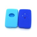 toyota remote car key case covers holder silicone