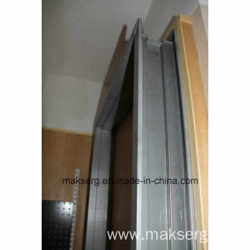 Aluminium Alloy Door Frame Profile