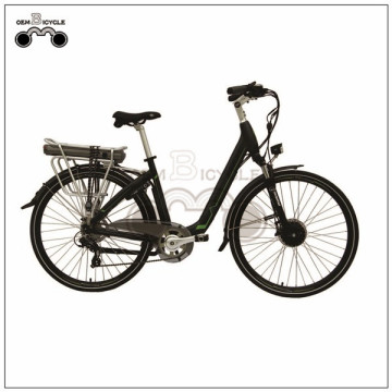 ELECTRIC SYSTEM 36V 11AH LI-ION BATTERY ELECTRIC BIKE