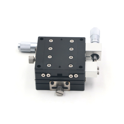 Mx125A Positioning Stage with Linear Ball