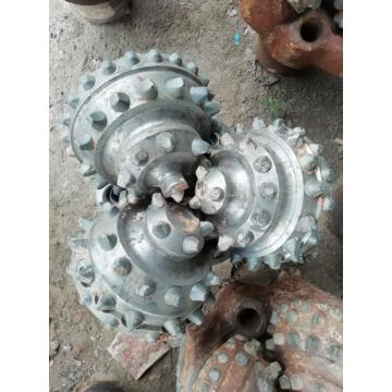 Cheaper good quality Used IADC 537 tricone bit