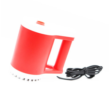 Electric Balloon Inflator Used in Storage Bag