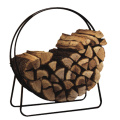 Outdoor Log Racks with cover