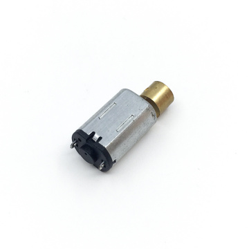 10mm Vibration Motor 1.5V With 12000rpm Rated Speed