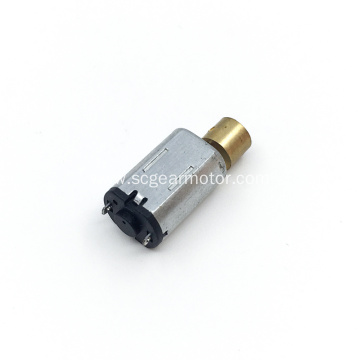 10mm Trillingsmotor 1.5V Mei 12000rpm Rated Speed