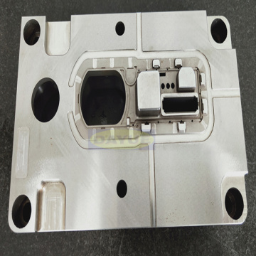 Custom machining high quality cavity for plastic mold
