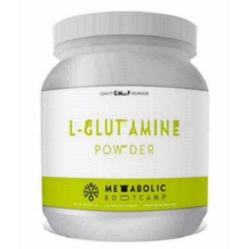 l-glutamine to stop sugar cravings