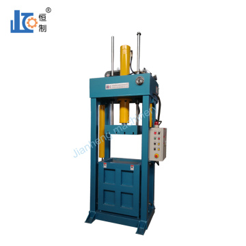 Factory direct sale press baler