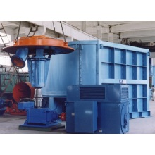 Waste Paper Breaking Type D Hydrapulper