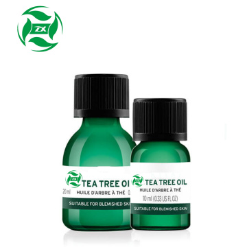 Pure Tea Tree Oil Face Bulk Wholesale Prices