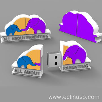 USB Flash Drive Personalized