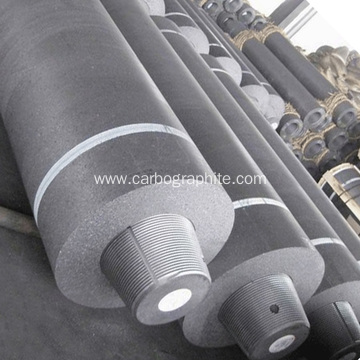 Uzbekistan Graphite Electrodes for Arc Furnace