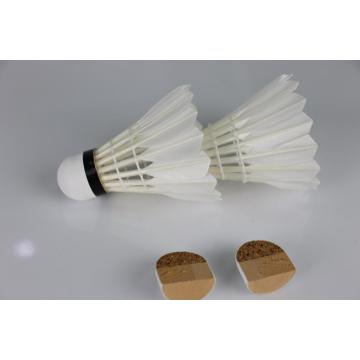 Cigu Duck Feather Middle Square Shuttlecock Badminton
