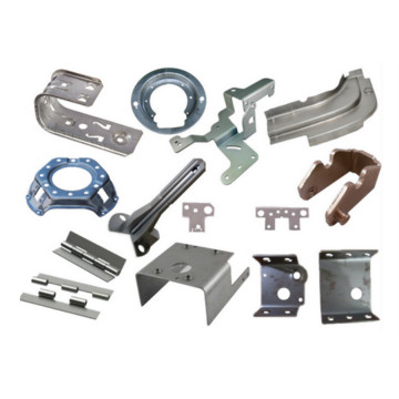 OEM Custom Sheet Metal Press Parts