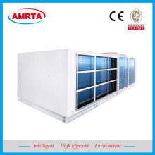 100% Energy Recovery Rooftop Packaged Air Conditioner