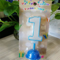 Hot Sale Electronic LED Candle Birthday Number Candle