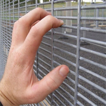 Anti climb Fence For House And Factory Fence