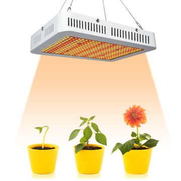 Indoor Greenhouse Plant Growth Full Spectrum Grow Lights