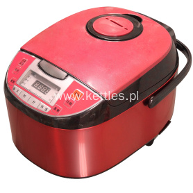 Electric panel rice cooker