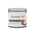 Natural Coconut Essential Massage Oil For Body