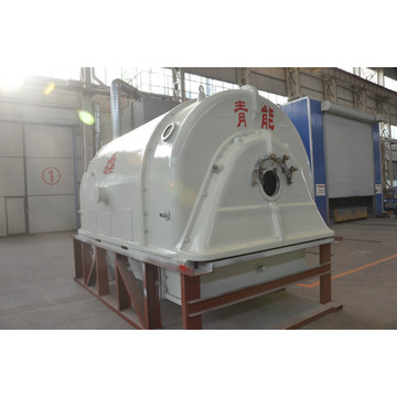 Reheat Steam Turbine Generator QNP