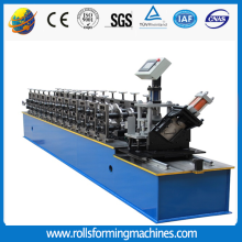 Gypsum drywall channel track and stud channel Wall Forming Machine