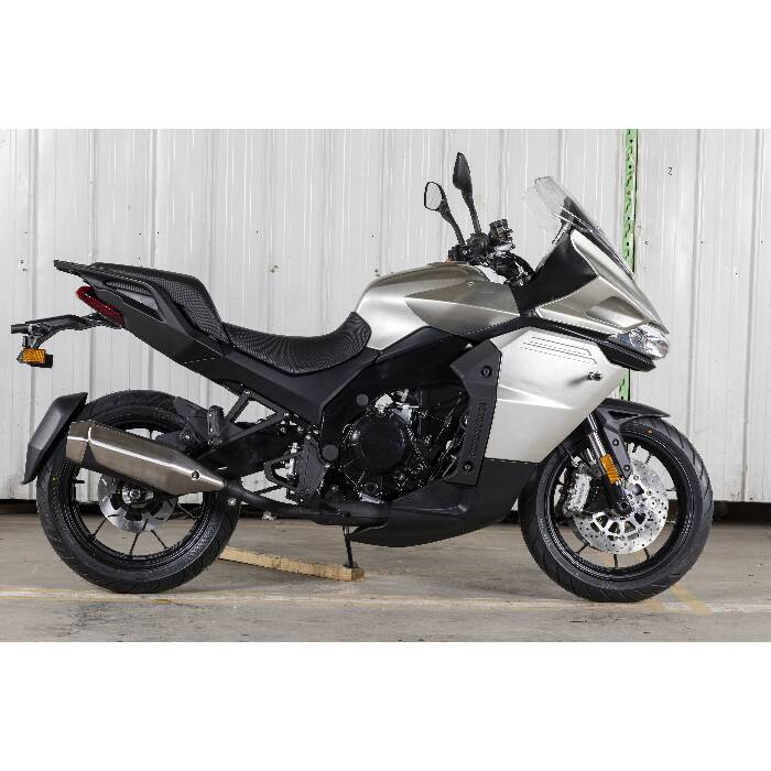 Motor Vehicle 750cc for motorbike