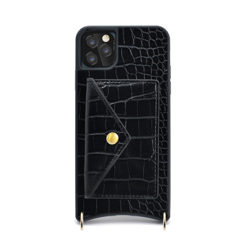 2020 hot selling leather case for Iphone11/12