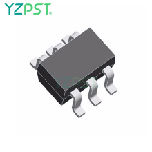 Power mosfet smd 110v STC2326