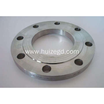 Threaded Flange A694 F52