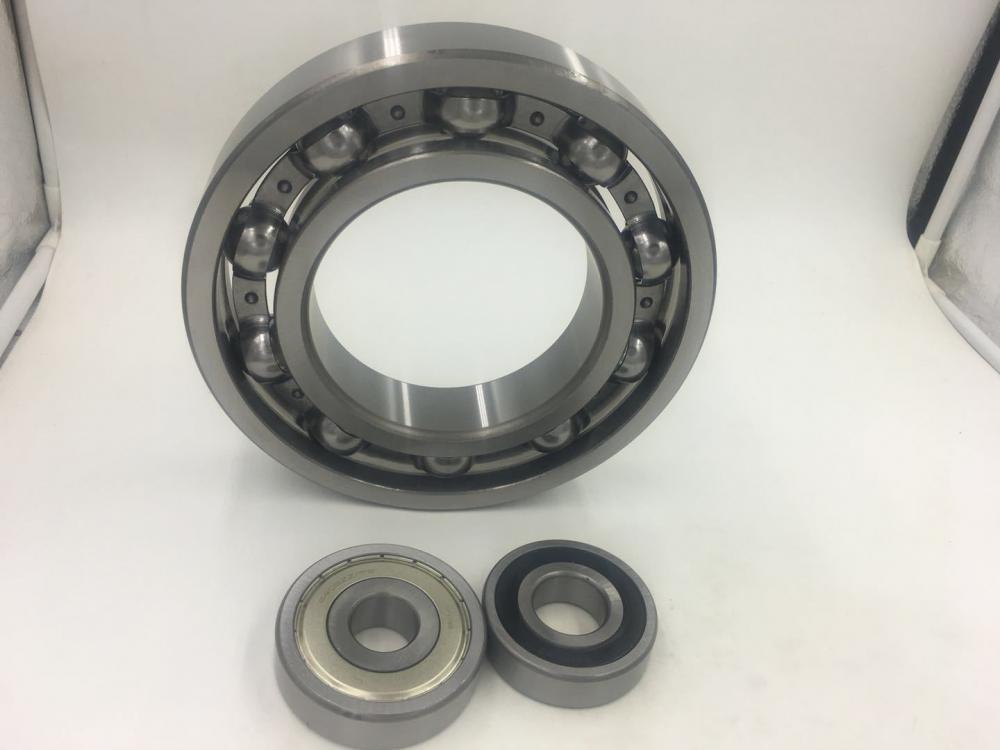 Deep Groove Ball Bearing 16001