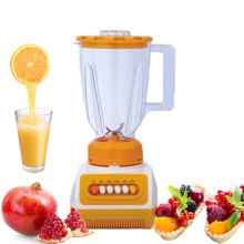 Electric blender juicer machine