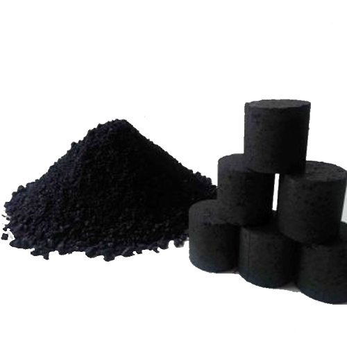 High quality carbon cold ramming paste