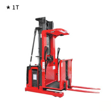 Electric Order Picker Truck